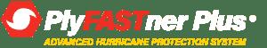 Plyfastner footer logo
