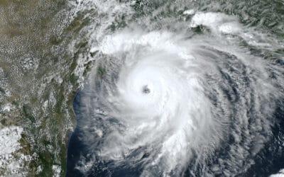 Hurricane Laura and Hurricane Preparation