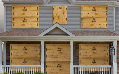 Installing the PlyFASTner Plus® Hurricane Protection System Hardware is as easy as 1-2-3.